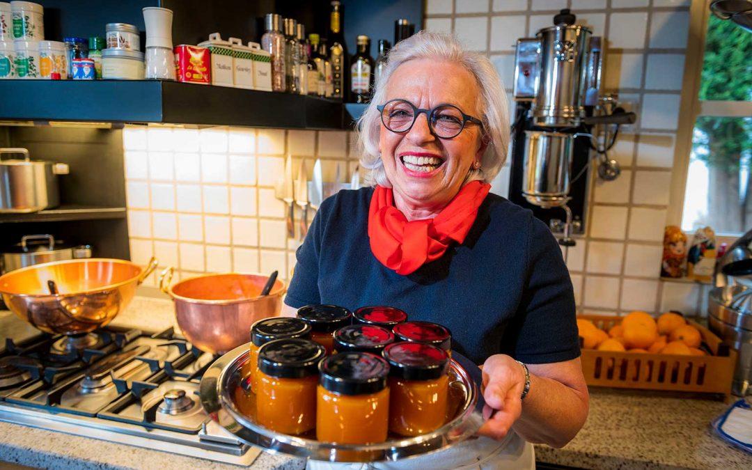"""Monis Beste ist """"Marmelade des Jahres"""""""
